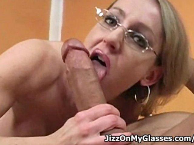 порно тубе в очках