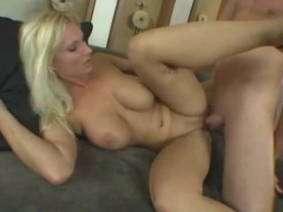 Whore Busty Mom video: my friends mom is hot