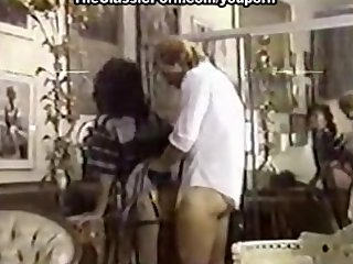 Retro Theclassicporn Porns vid: vintage first time swinger sex stories