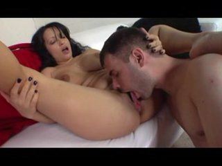 Cowgirl Faketits video: He Can't Keep It Hard So I Get To Fuck Her - Cezar Capone