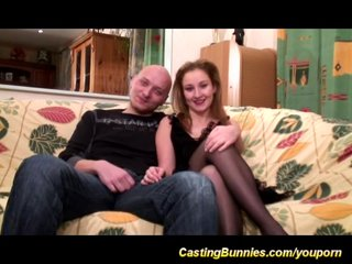 Amateur,Orgasm,Casting,Casting Couch,Fake Agent,First Timers,Porn Auditions