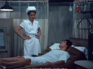 Pornstars Vintage Old vid: Classic Porn Nurses From The Seventies