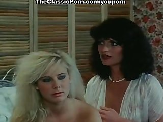 Classic Retro Theclassicporn video: vintage hairy girls
