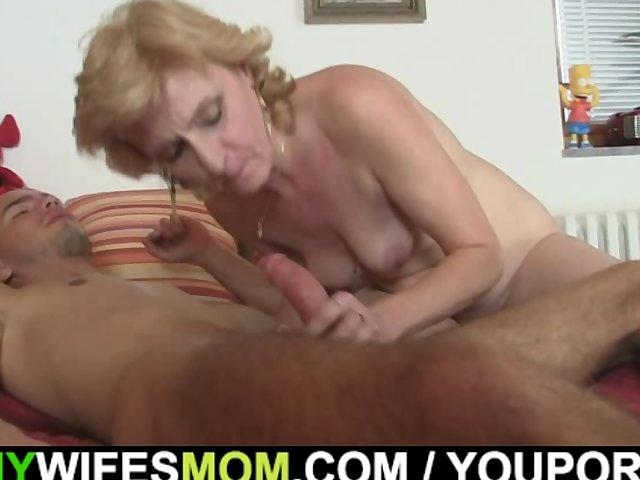 порно матьи и сын