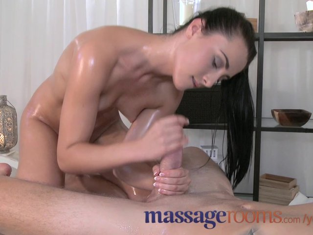 Die Big cock massage