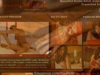 Beautiful Girls Massage Fantasy