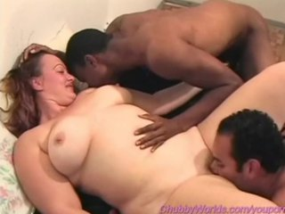 Bbw Big Asses Bigbreast video: bbw gangbang