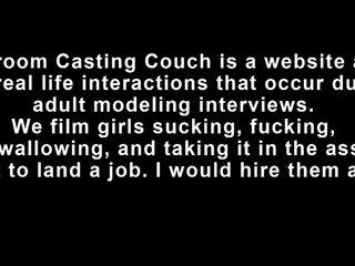 Big Tit Stripper Ass Fuck Casting