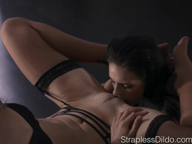 Mia the dominant diva brings maria pie to submission