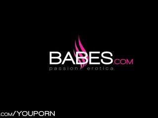 Babes - Tender Moments, Ferrera Gomez
